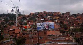 MEDELLIN : L'urbanisme social contre lacriminalité
