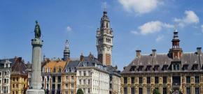 Eléments de la dynamique des régions françaises à la veille des élections présidentielles