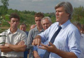 Stéphane Le Foll : « La performance économique et écologique passe par un retour à l'agronomie»
