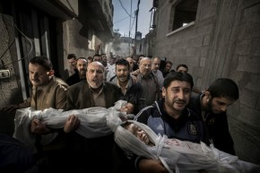 World Press photos 2013 : des pays ravagés par laviolence