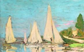 Rouen expose les reflets de l'impressionnisme