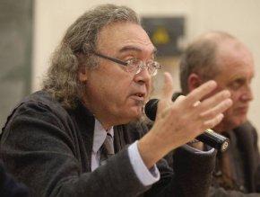 Augustin Berque : «Le rural, le sauvage et l'urbain»