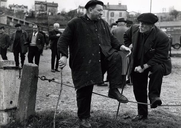 diaporama,1629-9-La-foire-d-Aurillac-avril-1964