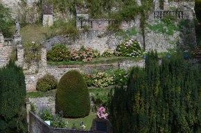 Picardie : Les jardins Le Sidaner àGerberoy