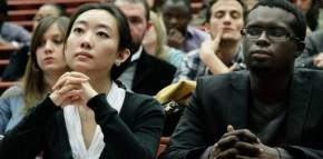 Identité : L'Europe, selon 10 000 étudiants de 18 pays dumonde