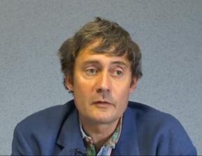 Hervé Régnauld : «Le territoire et le littoral»