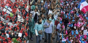 Brice Teinturier : Une crise sociale française ? Non, une mutationprofonde
