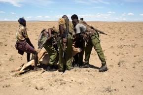 Ethiopie/Kenya : la guerre de la faim entre Turkana etDhaasanac