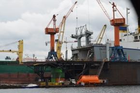 Les ports français face à lamondialisation