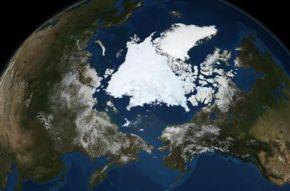 Didier Schmitt : Arctique, les enjeux de l'ouverture de la route duNord