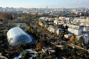 Vincennes : la métamorphose du zoo enavant-première
