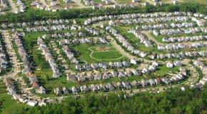 Etats-Unis : Une nouvelle donne pour les villes et lesbanlieues