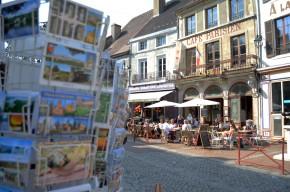 Bourgogne : une région européenne parmi les plusdéveloppées