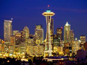 Seattle : mécènes hors pairs et bouillons deculture