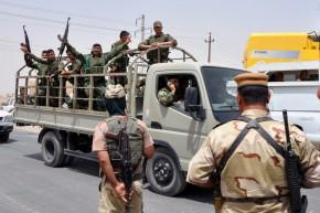 Irak :Le Kurdistan prépare sonindépendance