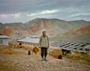 Kirghizistan : Les prochaines guerres de l'eau en AsieCentrale