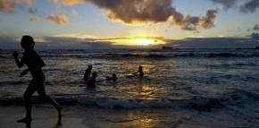 87% du réchauffement des 700 premiers mètres de profondeur des océans est de la responsabilité del'Homme