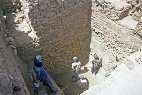 Essouk-Tadmekka : les traces d'une forte ville caravanièresahélienne