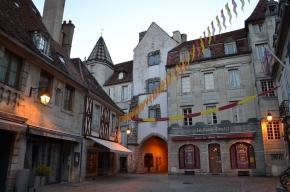 Bourgogne : 20 ans de croissance économique désormaisfreinée