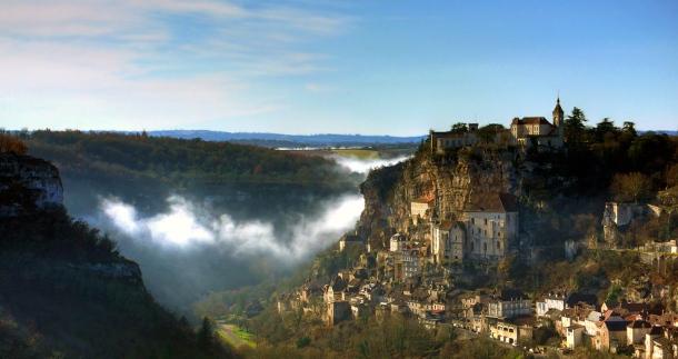midi-pyrenees-rocamadour