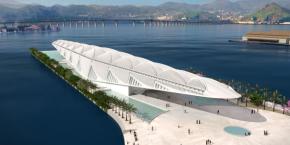 Rio de Janeiro réhabilite son « port merveilleux»