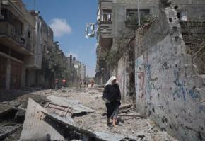 Gaza/Israël  vu du Liban : Le degré zéro de l'humanité