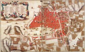 Le vieux Marseille ressurgit grâce auxcoléoptères