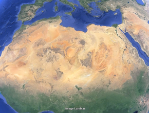 Méditerranée, Afrique : la croissance est-elle au Sud?