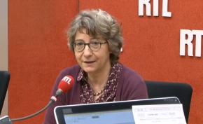 """Christine Clus-Auby : """"Un quart du littoral français est enrecul"""""""