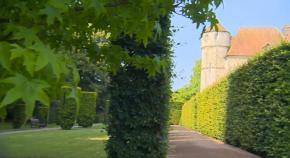 Les jardins secrets deNormandie