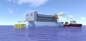 Martinique : Avec Nemo, l'électricité viendra du fond desocéans