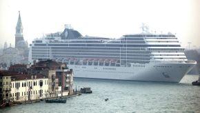 Venise va s'auto-détruire !