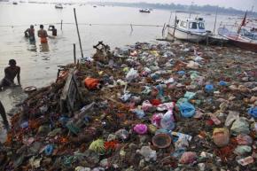 Sauver le Gange : il est devenu le plus grand égout de l'Inde!