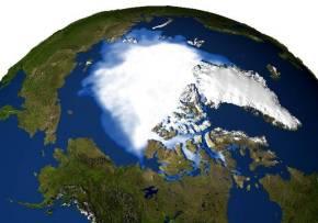Arctique : Poutine appelle les scientifiques à mettre en oeuvre sa politique deconquête