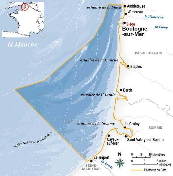 Carte-perimetre-Parc-naturel-marin-estuaires-picards-et-mer-d-Opale-650x663_reference