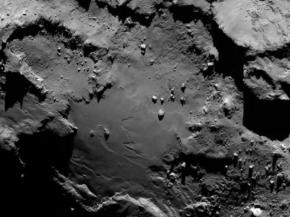 Rosetta : Et maintenant les travaux scientifiquescommencent