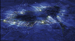 La Courneuve : un futur «Central Park» de 400 hectares aux portes deParis
