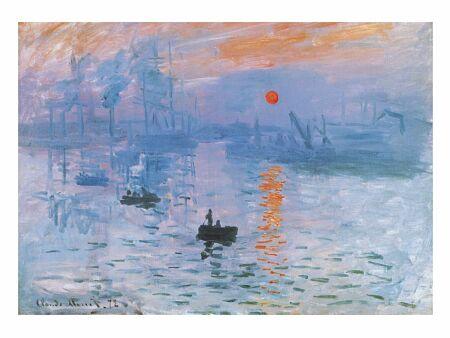 Monet,Impressionsoleillevant