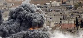 Débat :  Les états de l'Irak et de la Syrie existent-ils encore?