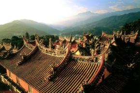 Taïwan : La «respiration géologique» ou comment les jeunes montagnes dégazent beaucoup deCO2
