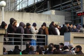 France : une immigration de plus en pluseuropéenne
