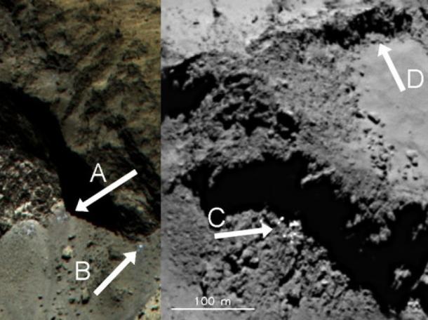 Sur Rosetta