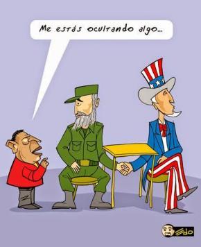 Le rapprochement USA-Cuba et ses premierseffets