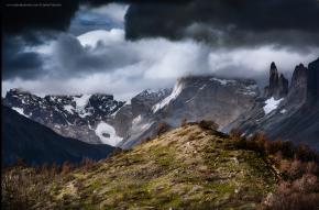Jakub Polomski : Les reines des Andes (Argentine etChili)
