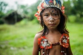 Brésil : Le peuple Tortue face auxbarrages