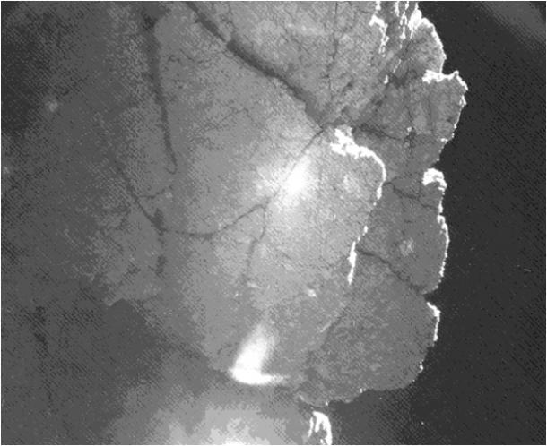 agu14_civa_perihelion-cliff_0