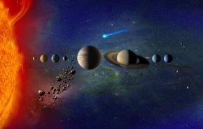 Jupiter, le destructeur des «super Terres» du système solaire?