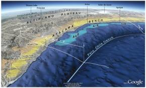 La genèse des Andes, une histoire de poule et d'oeuf entre tectonique etclimat?