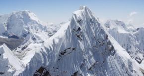 L'Himalaya vu par Google : des images ultra HD, à vous couper lesouffle.