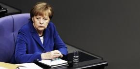 Olaf Gersemann : «L'Allemagne est un géant de pacotille»